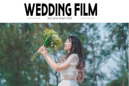 婚禮錄影│動態攝影│女攝影師Momoko