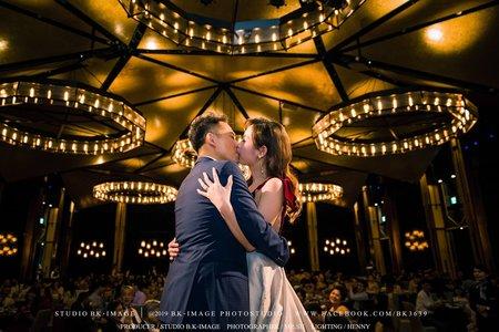 婚禮紀實|婚禮攝影|搶先看