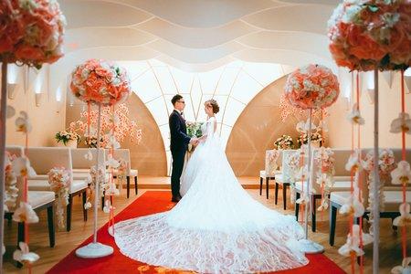 婚禮紀實|結婚&宴客|婚禮攝影