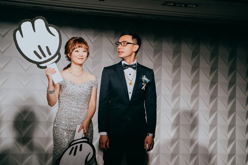 婚禮錄影│動態攝影作品