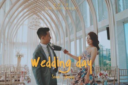婚禮錄影│動態攝影