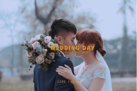 婚禮攝影│婚禮紀錄│平面攝影