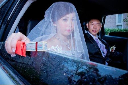 宜蘭婚禮紀錄