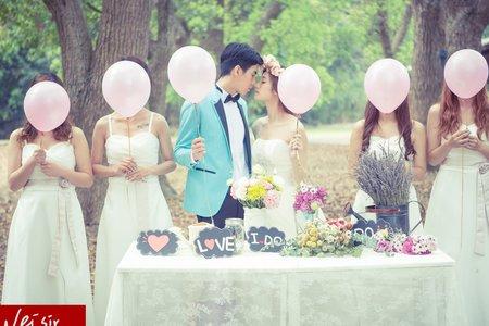 婚紗攝影-2
