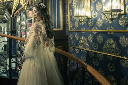 婚紗拍攝-4