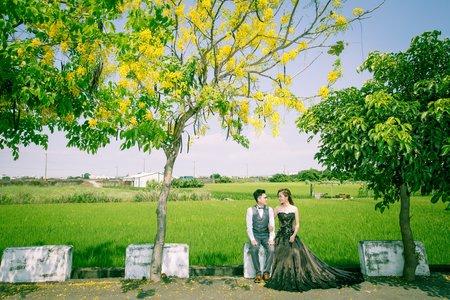 小資婚紗攝影