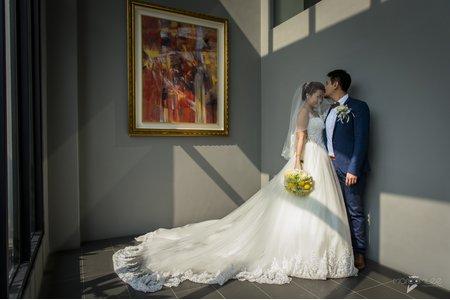 婚禮紀錄/婚禮記實