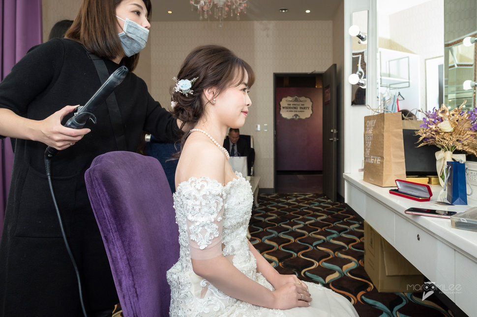 20181215冠寅&美妍台南雅悅會館-21 - Marc CM Lee(馬克) - 結婚吧