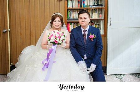 2019.01.19 俊堯&玠瑜-大囍