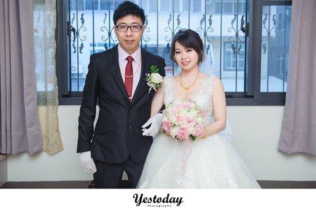2019.03.16 正傑&佳玄-大囍