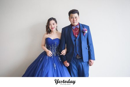 2019.04.14 名恒&涵郁-大囍