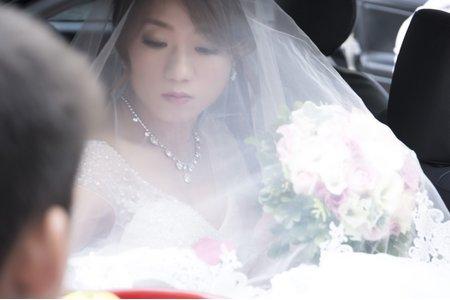 婚禮紀實-台南迎娶