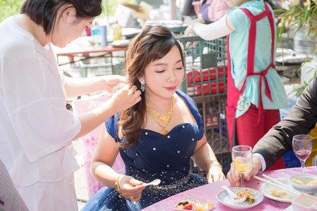 婚禮攝影-台中潭子