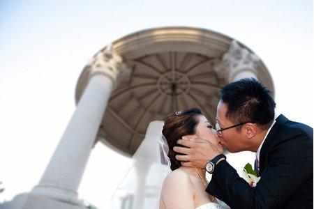 橘子園婚禮 平面攝影