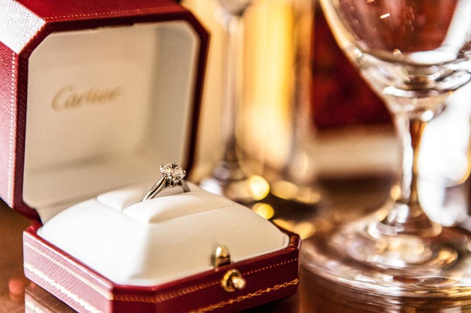 0004 - HS 婚禮攝影平面紀錄《結婚吧》