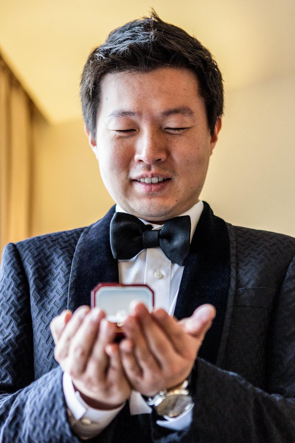 0007 - HS 婚禮攝影平面紀錄《結婚吧》