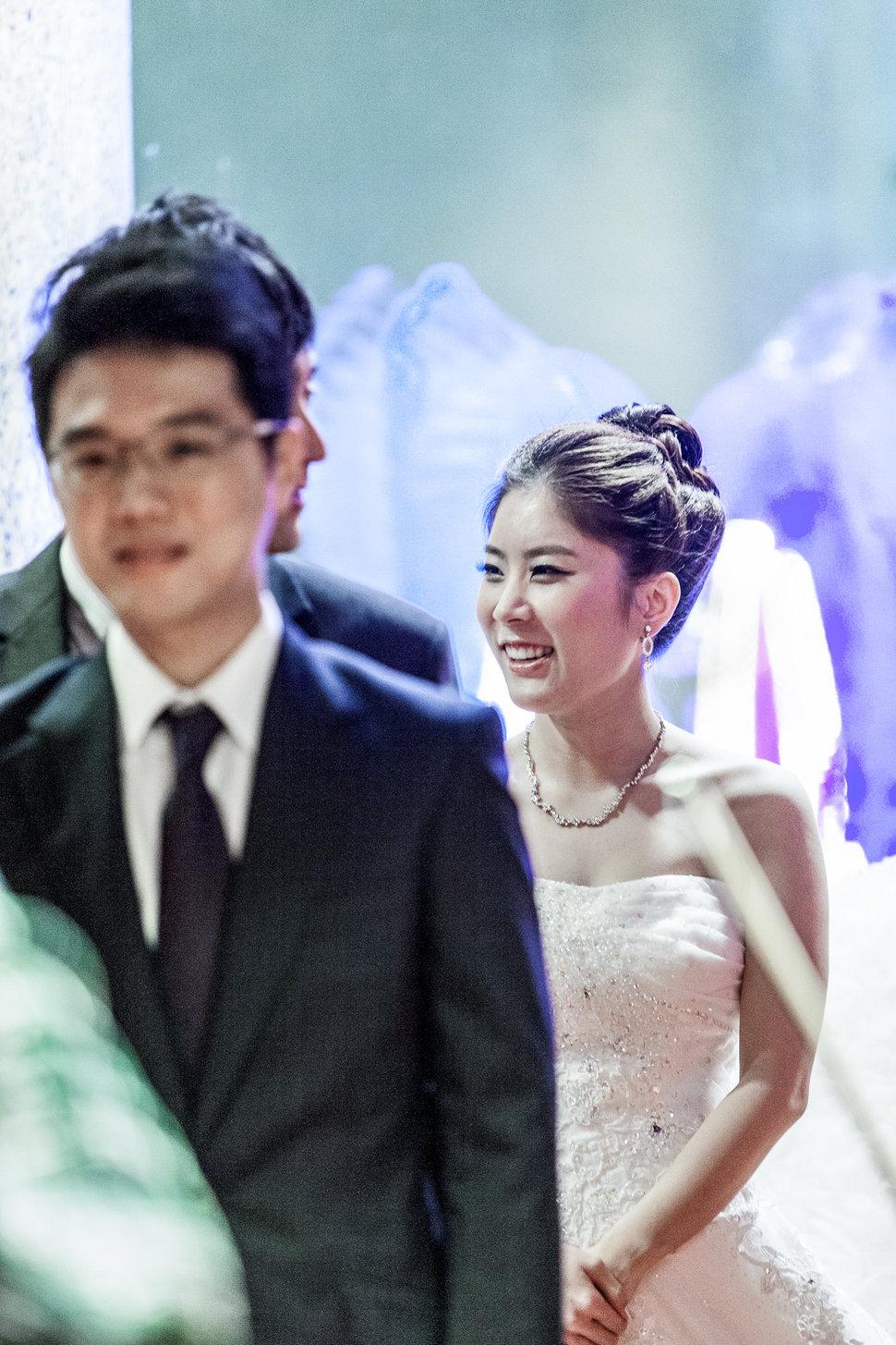 0011 - HS 婚禮攝影平面紀錄《結婚吧》