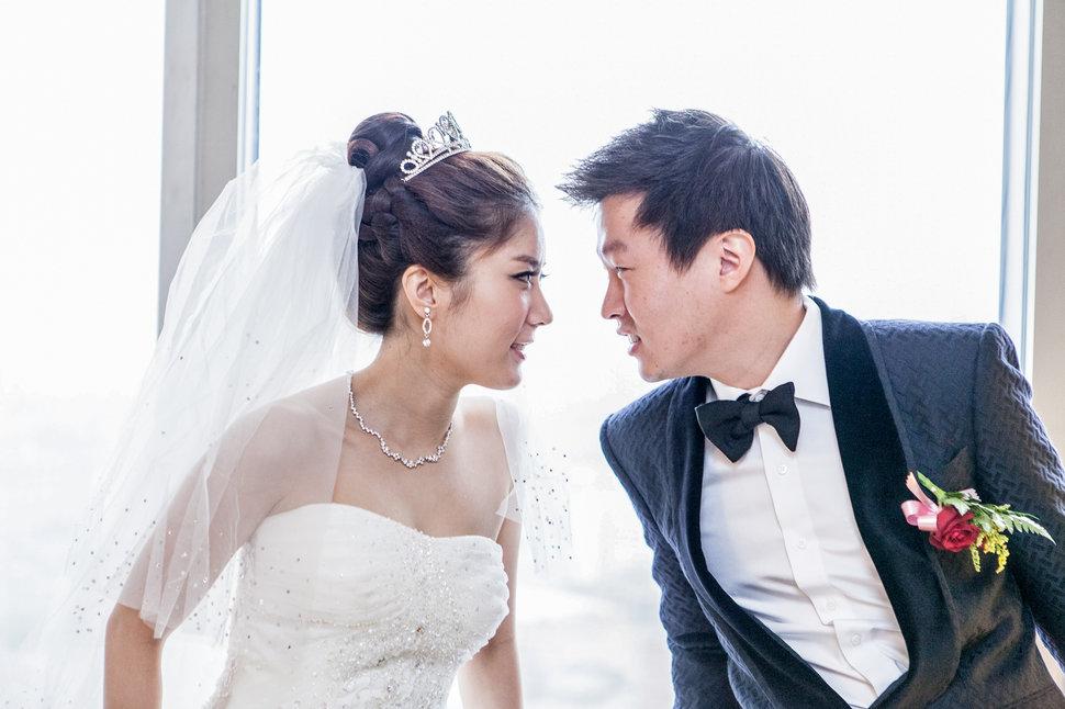 0017 - HS 婚禮攝影平面紀錄《結婚吧》