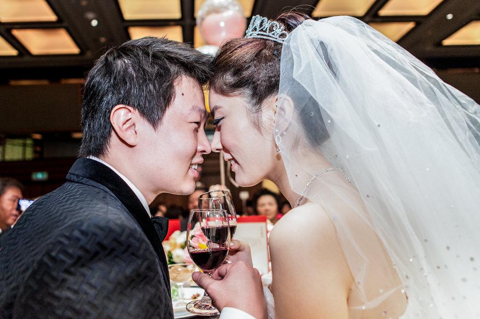 0026 - HS 婚禮攝影平面紀錄《結婚吧》