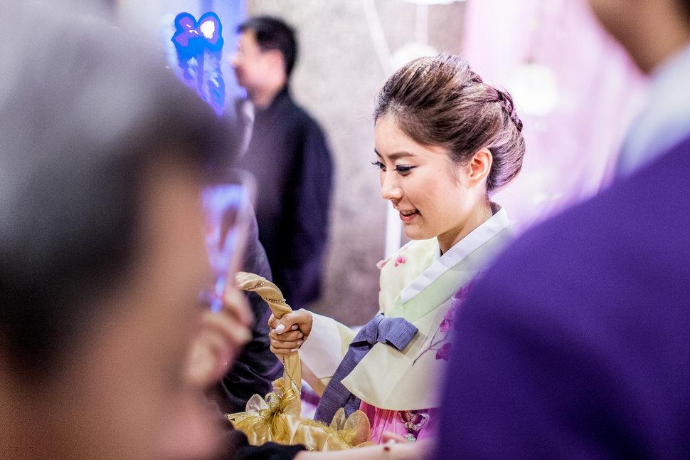 0034 - HS 婚禮攝影平面紀錄《結婚吧》