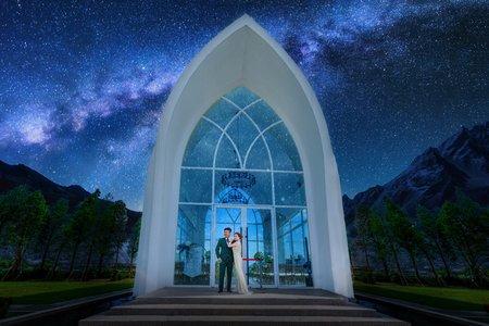 皇家薇庭婚禮紀錄