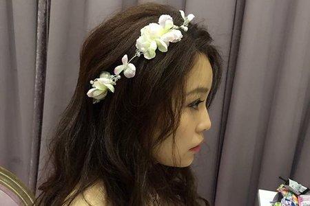 婚禮通告-台北