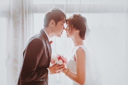 君豪 & 楊琦 婚禮紀錄