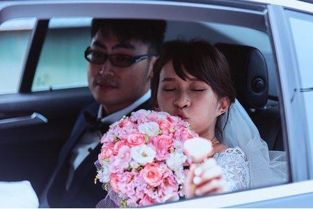 偉傑 & 婕茹 婚禮紀錄