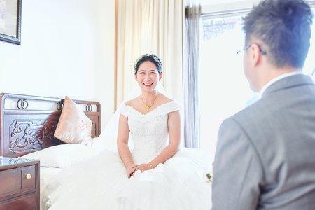 2017.11.25 H & J Wedding Party