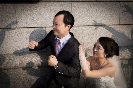 自主婚紗 | 志寬與齡萱