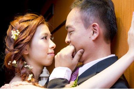 婚禮紀錄 | 國輝與馨雅|涵舍婚宴會館