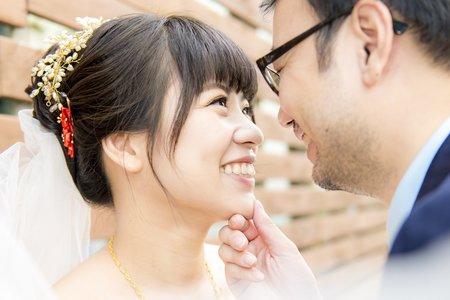 婚禮紀錄|博喻與芊瑋