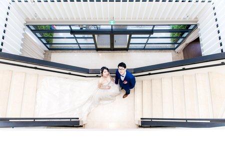 婚禮紀錄|璿兆與瑋杉