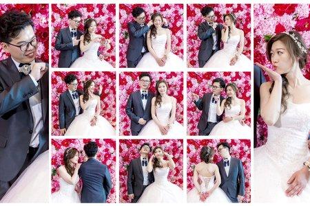 萬丈光芒|平面婚禮紀錄 (可刷卡)