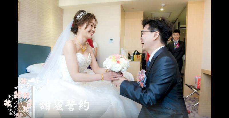 婚禮紀錄|萬丈光芒婚紗攝影工作室