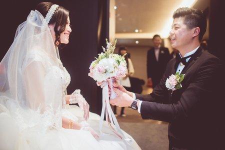 婚禮紀實精選