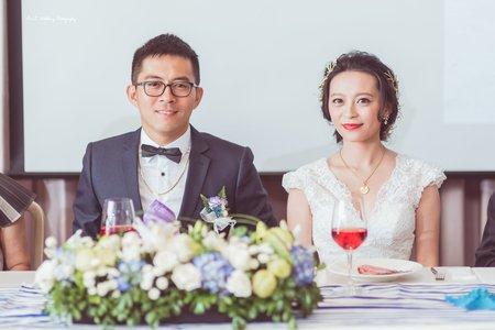 婚禮紀錄 - 台東 The GAYA HOTEL