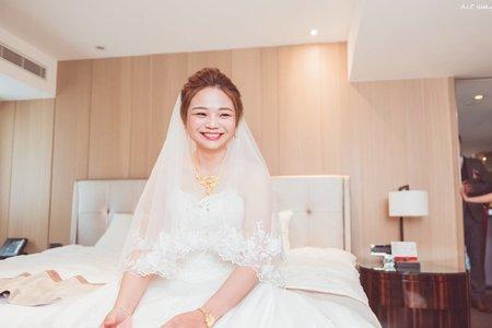 婚禮紀錄 - 高雄翰品酒店 - 雲廳