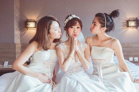 婚禮紀錄 - 御品王朝旅店 | 雲林虎尾臻品宴會廳
