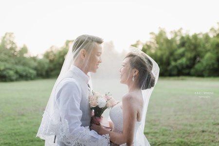 婚紗写真攝影服務