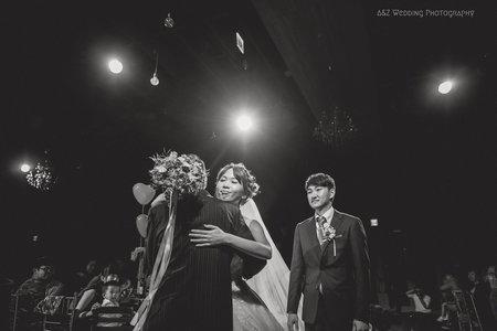 婚禮紀錄 - 竹北晶宴會館 - 璞真劇場