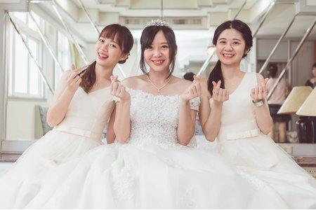 婚禮紀錄 - 台南 佳里食堂
