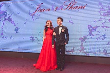 婚禮紀錄 - 台北 國賓大飯店-國際廳