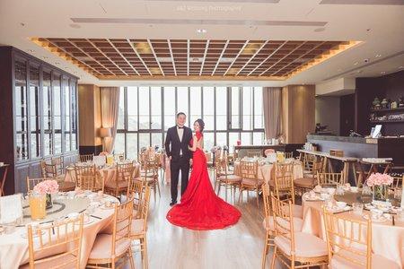 婚禮紀錄 - 台東 The GAYA Hotel潮渡假酒店