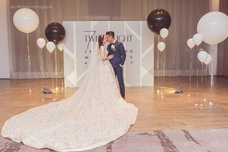 婚禮紀錄 - 宜蘭 礁溪寒沐酒店