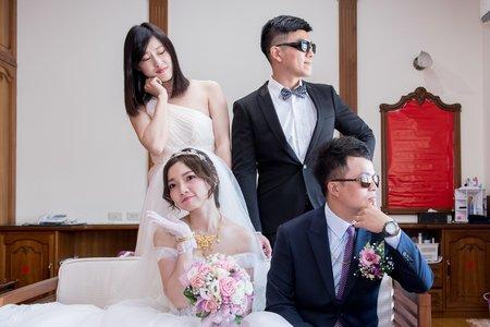 10612-晴&弘婚禮選集