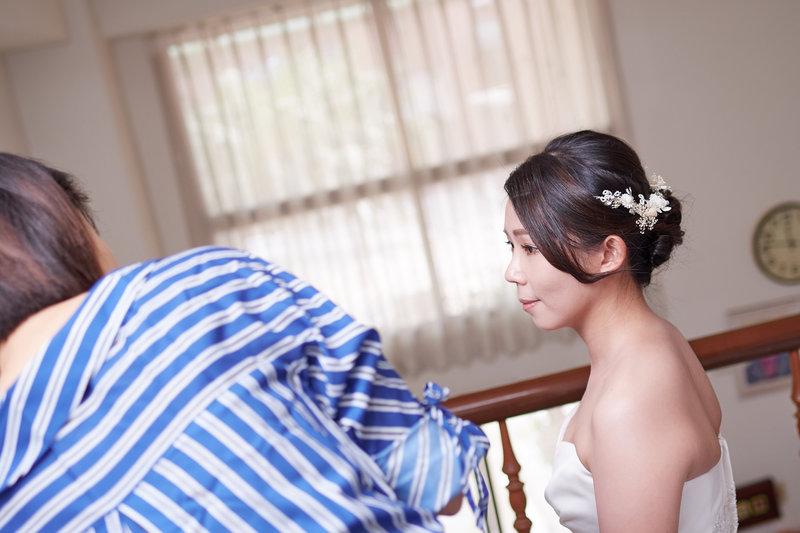 婚禮紀錄-單儀式作品