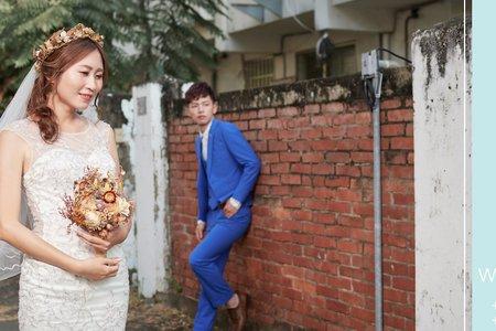 浪漫小資輕婚紗