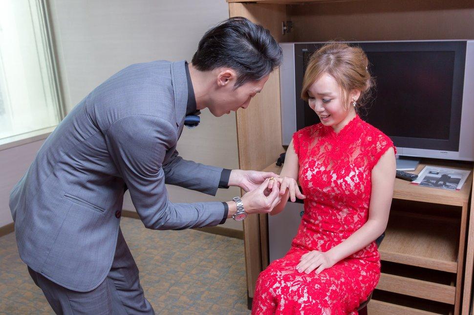 維初&丹琪~桃園彭園~(編號:471317) - 愛回憶影像製作團隊 - 結婚吧