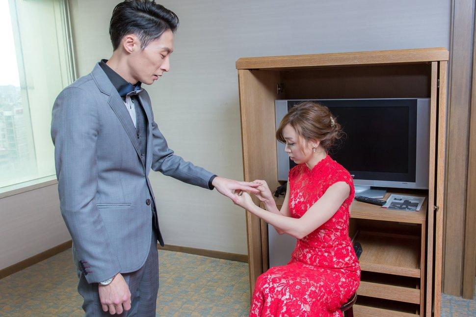 維初&丹琪~~彭園會館(編號:471320) - 愛回憶影像製作團隊 - 結婚吧